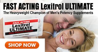 [Banner: Lexitrol Ultimate]
