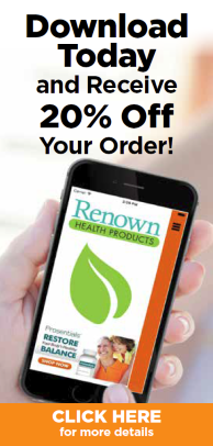 Download today and receive 20% off your order!